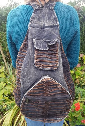 Slash Backpack Rust