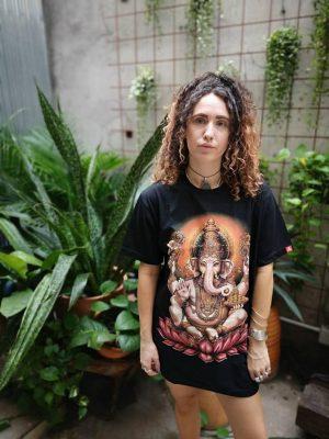 Hindu Ganesha T-shirt