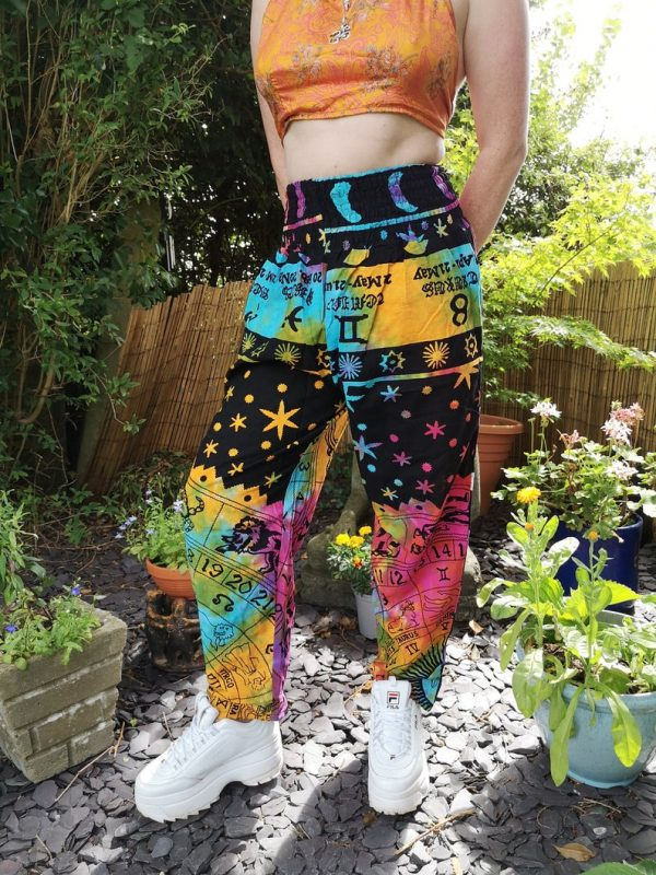Astrology Trousers