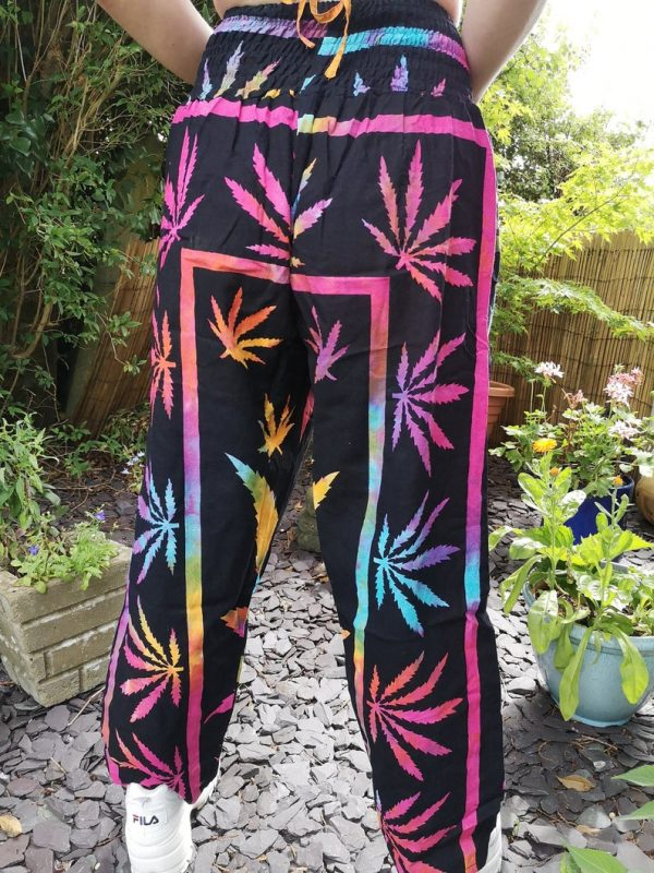 Dope Trousers
