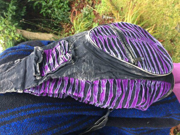 Slash Backpack Purple