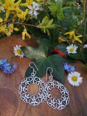 Durga Earrings