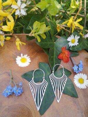 Lalita Earrings